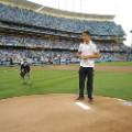 Ronaldo LA Dodgers