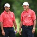 Anirban Lahiri Jeev Mlkha Singh golf