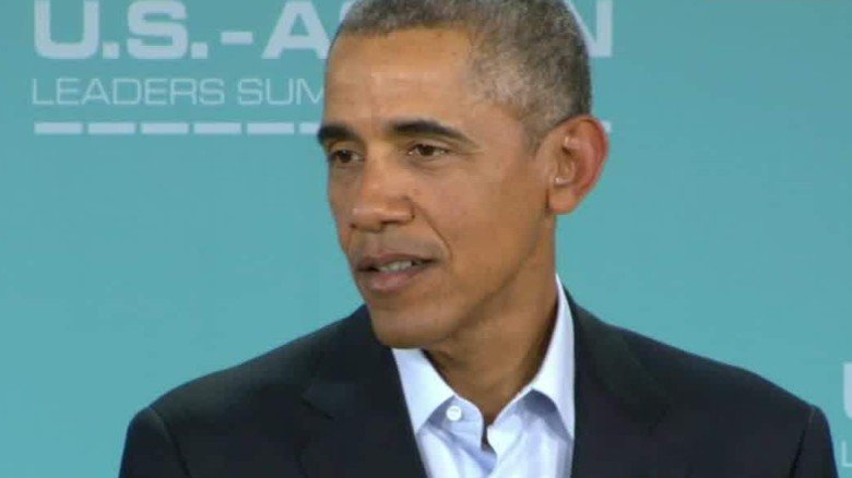 Obama: SCOTUS nominee will be 'indisputably' qualified