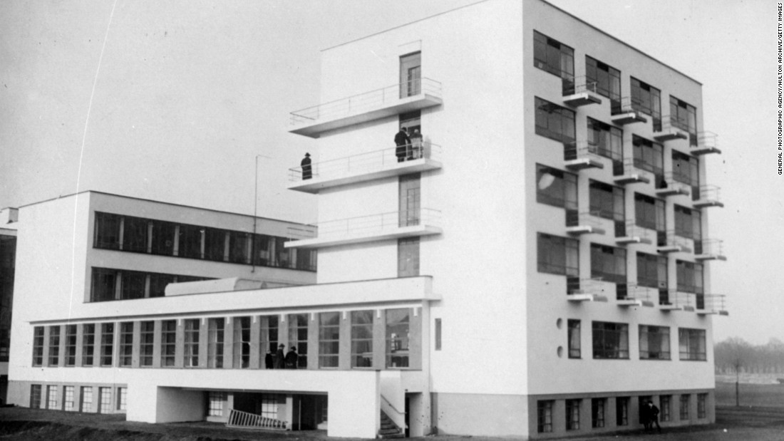 "MASS has dubbed the project the ""Bauhaus of Africa,"" seeking to match the transformative impact of the legendary German design school."