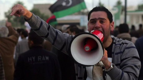 Five years after uprising, Libya in chaos