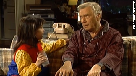 'Punky Brewster' actor passes away