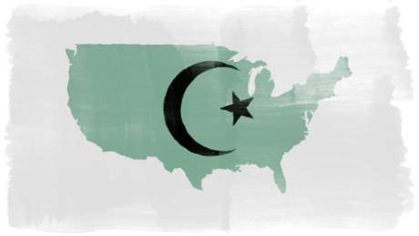 'I am you:' American Muslims on faith -- and fear