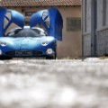 Toroidion electric car 1