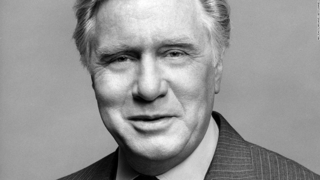 "<a href=""http://www.cnn.com/2016/02/17/entertainment/george-gaynes-obit-feat/"" target=""_blank"">George Gaynes</a>, the veteran actor best known for ""Punky Brewster"" and the ""Police Academy"" films, died on February 15. He was 98."
