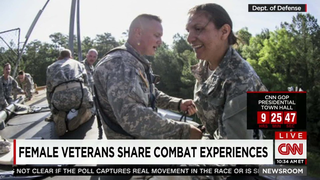 should women be allowed in combat Having women serve in 90 percent of military jobs they currently do makes sense women can and have made significant military contributions in all the positions where they've served but there are some very specific combat related factors that would likely diminish the effectiveness of tactical fighting units if women were included.