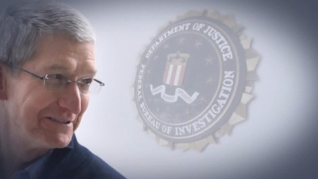 Apple vs. FBI is a sign of a dangerous divide