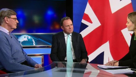 uk conservatives bill cash and nick herbert clash over european union membership intv wrn_00012304