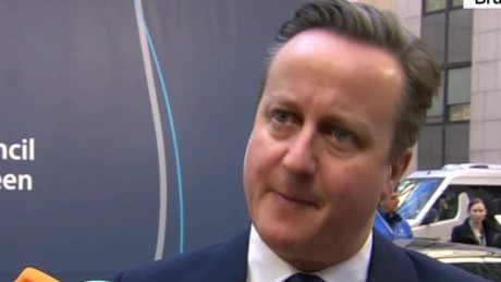 brussels belgium eu leaders britain exit santos live_00013721