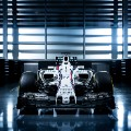 williams formula one car2016 bottas