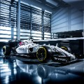 williams formula one car 2016 massa