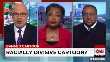 Racially Divisive Cartoon?_00040910