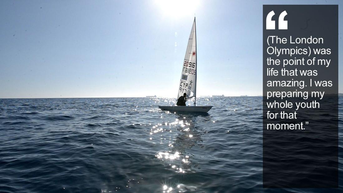 kontides h2h sail