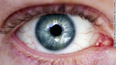 'Miracle' cells could cure blindness