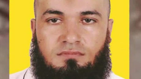 Senior ISIS leader killed by U.S. strikes