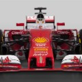 new formula one ferrari car 2016