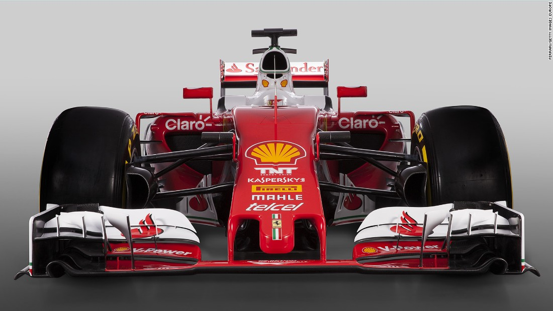 new car launches around the worldF1 2017 cars will be a gamechanger  CNNcom