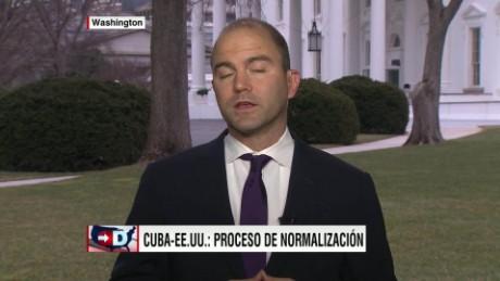 cnne ben rhodes president  Obama Cuba trip_00003524
