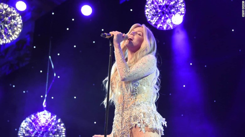 Judge rules against Kesha in long-running legal dispute