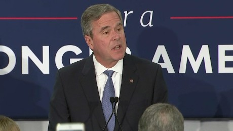 Jeb Bush suspends campaign: What went wrong?