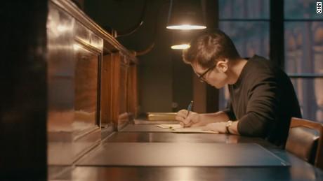 Passion Points: London fashion designer Erdem Moralioglu on his love of books