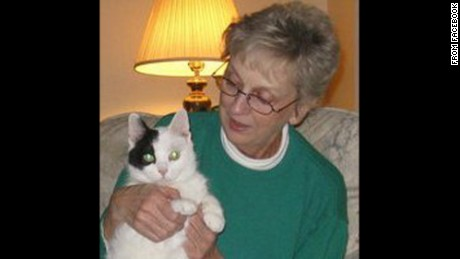 "Neighbors called Dorothy ""Judy"" Brown a good person and quiet neighbor."
