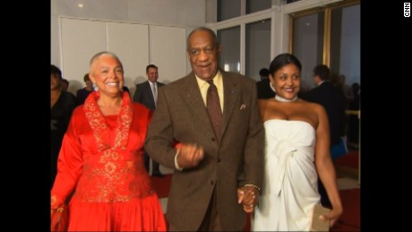 Camille Cosby: 'No opinion' on whether husband broke vows, deposition shows