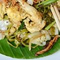 Indonesian food Bakmi Goreng 6909 1900px