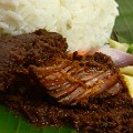 Indonesian food Rendang 0740 1900px