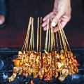 Indonesian food Satay 1725 1900px
