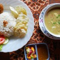 Indonesian food Soto Betawi 2434 1900px