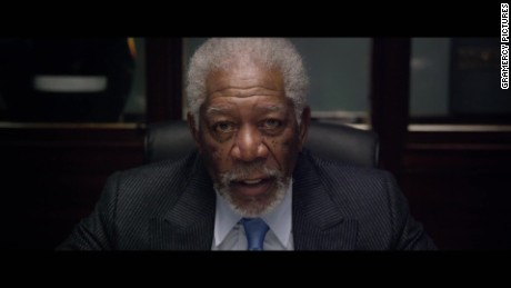 hollywood minute morgan freeman waze rihanna jeopardy_00000809