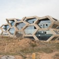 ordos china architecture 7