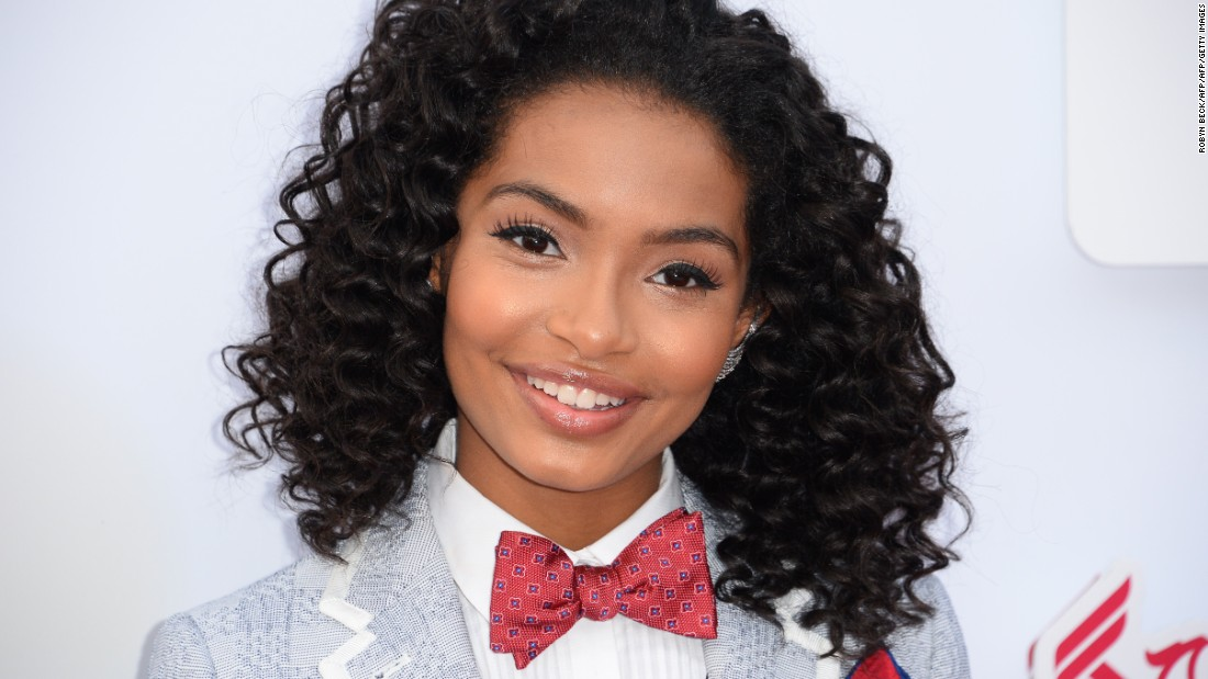 "Yara Shahidi, 16, was recently featured in Essence Magazine's #blackgirlmagic issue. The teen told Essence, ""Being a part of this re-emergence of a movement both pro-diversity and pro-woman is the best part of being a black girl."""