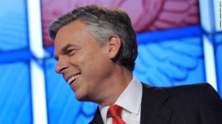 Jon Huntsman chosen as US Ambassador to Russia