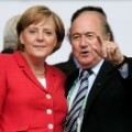 Blatter women tease 2