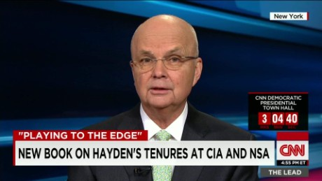 general michael hayden lead jake tapper interview nsa cia security_00060309