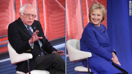 Super Tuesday scenarios: Can Bernie Sanders slow Clinton?