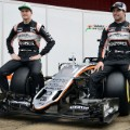 force india 2016 car reveal