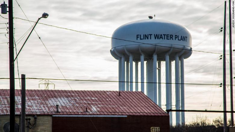 More Flint officials facing felony charges