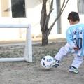 Murtaza Ahmadi Lionel Messi Afghanistan