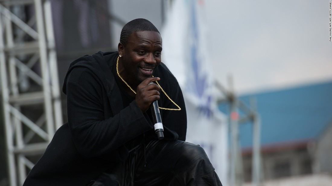 Arguably Senegal's most famous musical export is Akon, a multi-platinum selling artist and producer who has collaborated with Michael Jackson and Lady Gaga.