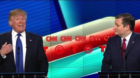 gop debate donald trump ted cruz polls clinton lawsuit 11_00000703