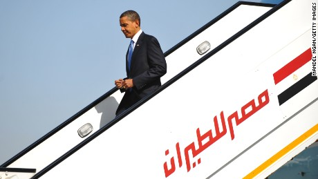 On GPS: Previewing Obama's visit to a fragile MidEast