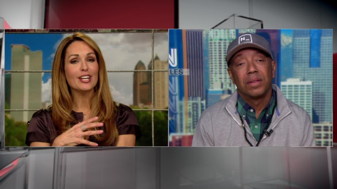 russell simmons leadership style Russell simmons believes he has never failed  ranging from the street-style  fashion brand phat farm to the digital media company all def.