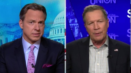 SOTU Tapper: Kasich Trump will probably win all Super Tuesday_00005722.jpg