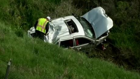 richmond california fatal freeway shooting pkg_00000428