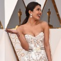 oscars red carpet 2016 Priyanka Chopra