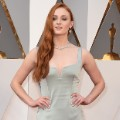 oscars red carpet 2016 Sophie Turner