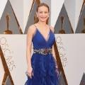 oscars red carpet 2016 Brie Larson